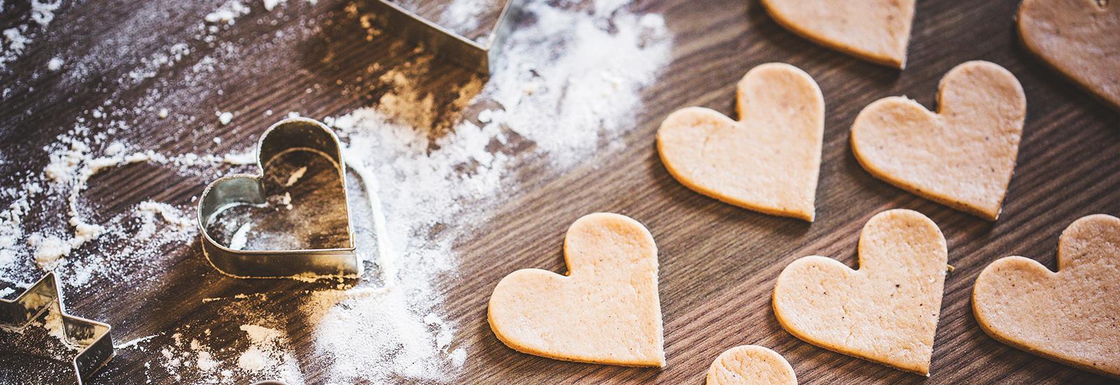 Jak dzieci mogą pomóc w kuchni?
