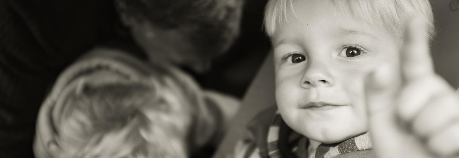 Badania profilaktyczne u dzieci w wieku przedszkolnym