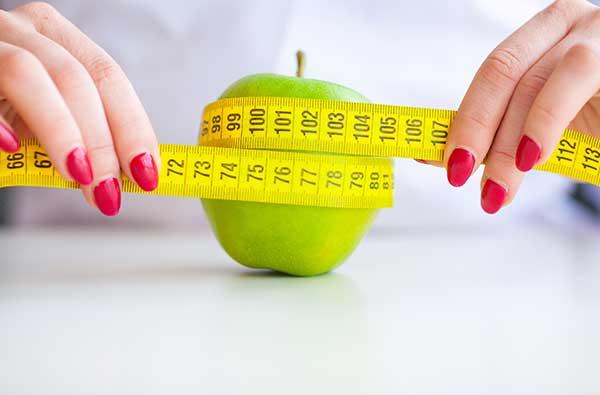 Dieta odchudzająca u nastolatków