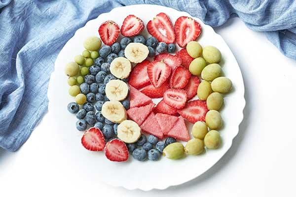 mrożone warzywa i owoce warsztaty dietetyczne kreator zdrowia
