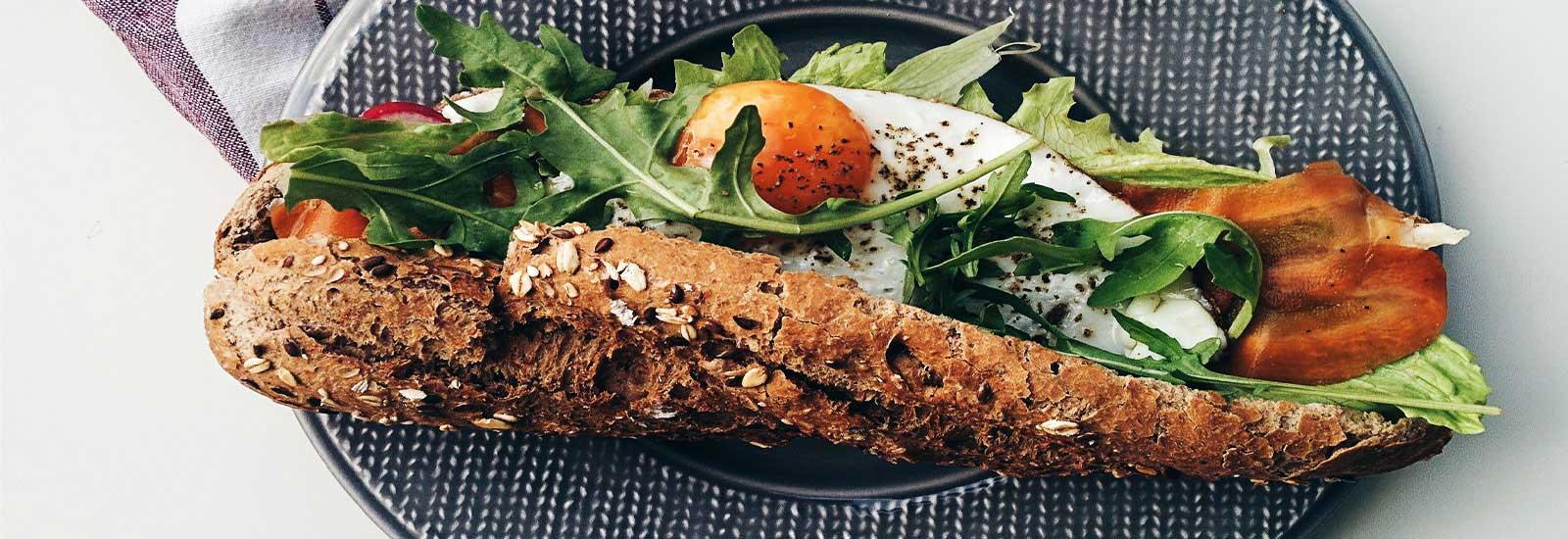 śniadanie warsztaty dietetyczne