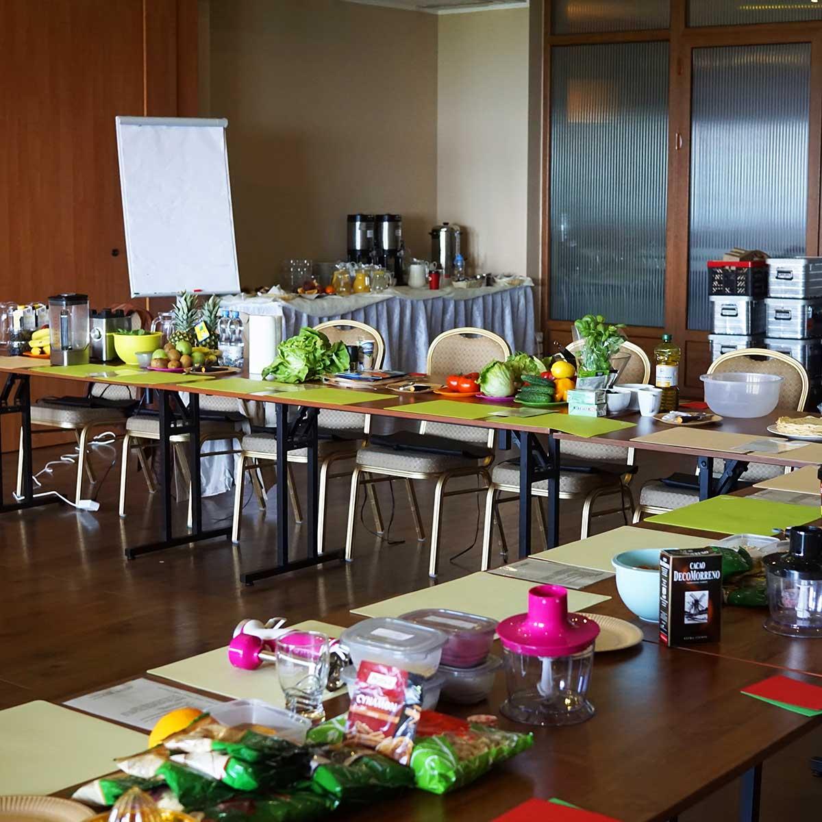 warsztaty dietetyczne dla firm