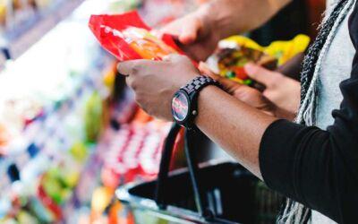 Czytanie etykiet produktów. Na te 3 składniki zwracaj szczególną uwagę!